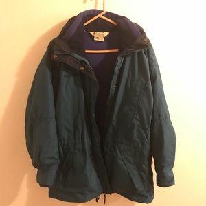 Columbia Ski Winter Jacket